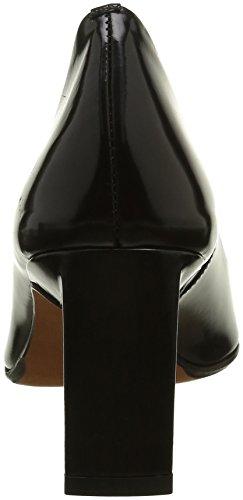 ELIZABETH STUART Kent 308, Escarpins Femme Noir