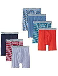 Fruit of the Loom - Boxer - Homme multicolore coloris assortis