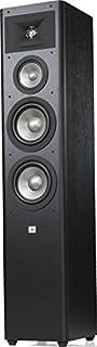 JBL Studio 280 BK - Altavoz de suelo de 3 salidas con amplia dispersión del sonido, negro (B00E87J1NS) | Amazon Products