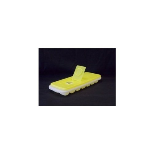 Tupperware Pure Fresh N Ice Cube plateau NEW-Vert anis d'occasion  Livré partout en Belgique