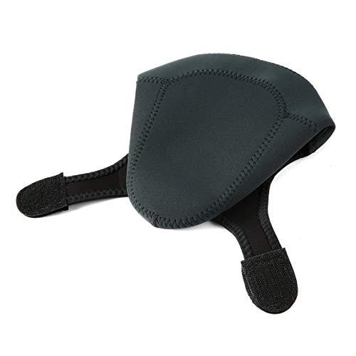 Heaviesk Größe L Neopren-Liner Wasserdichte Kameratasche für das Pouch Protector Kit für Nikon D3300 D3200 D3100 D5300 D5200 D5000 D5000 Kit