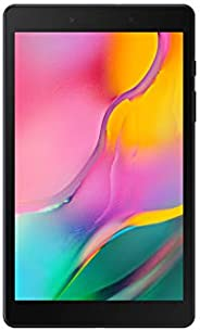 """Samsung Galaxy Tab A 8 (2019) - 8"""", WiFi, 2GB RAM, 32GB, Black, UAE Ve"""