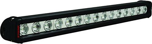 Vision X Lighting 9114613 XIL-LPX1510-Low Profile Xtreme Series Bar Fernscheinwerfer-15 LED 75W-7920 lm-E-Mark - Low-profile-bar