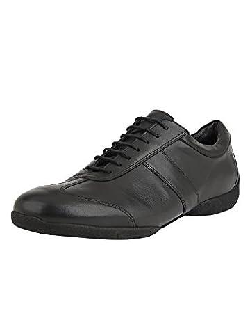 Rumpf Paulo Sneaker 2130 schwarz EU 44, GB 9.5