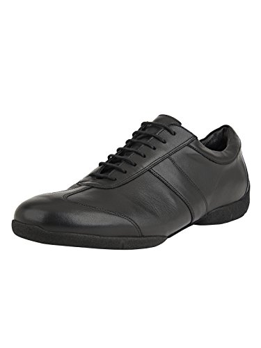 Preisvergleich Produktbild Rumpf Paulo Sneaker 2130 schwarz EU 41.5, GB 7.5