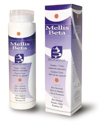 MELLIS BETA SHAMPOO 200ML