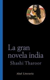 La gran novela india (Literaria)