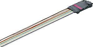 Märklin 60983 mLD/3 - Cable y Conector (vía H0)