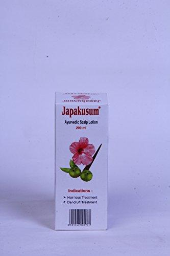 Japakusum Lotion (200)