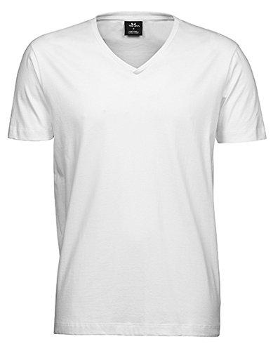 Mens Fashion V-Neck Soft-Tee (Tee V-neck Soft)