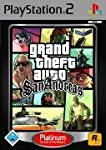 Grand Theft Auto: San Andreas ...