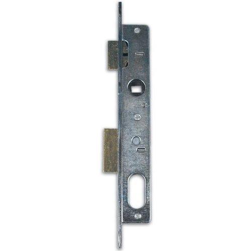 Preisvergleich Produktbild Einsteckschloss Iseo Art. 750151 Größe 15mm 16mm vorne ohne Zylinder