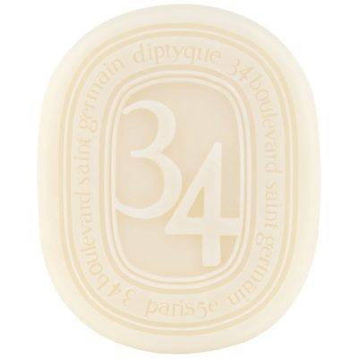diptyque-34-boulevard-saint-germain-soap-200g