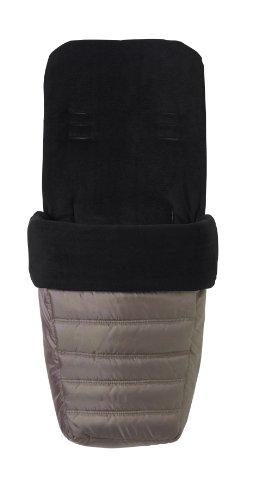 Baby Jogger Universal - Saco de abrigo, color marrón