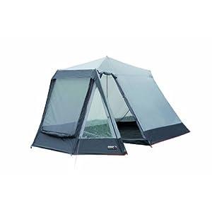 high peak colorado 180 four-man tent