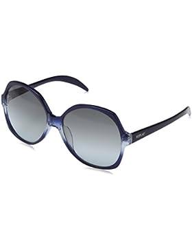 Replay Damen RY528S Schmetterling Sonnenbrille, Gr. One Size