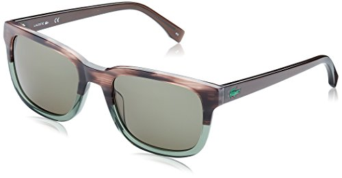 Lacoste l814s_503, occhiali da sole unisex adulto, viola, 54