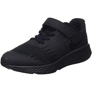 Nike Mädchen Star Runner (PSV) Laufschuhe blau EU