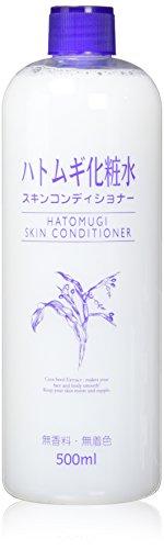 naturie-skin-condtioner-adlay-lotion-500ml-japan-best-seller