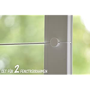 Gardinenstange Ohne Bohren 200cm   Deine-Wohnideen.de