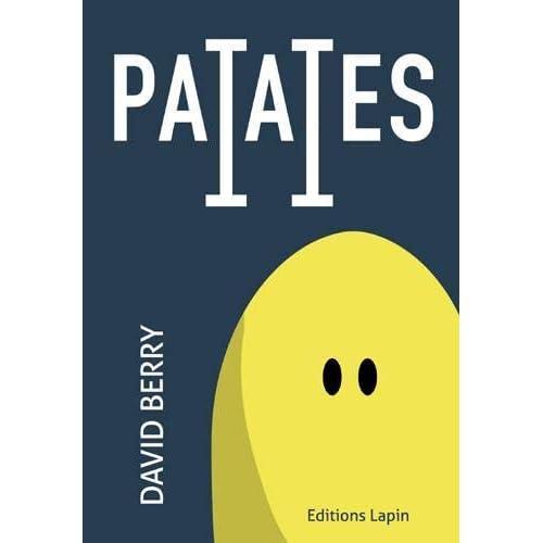 Patates : Tome 2