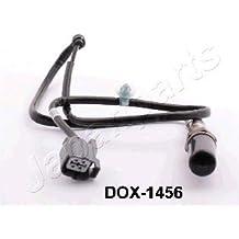 Japanparts dox-1456 Lambdasonde für Maschine