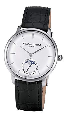 Frederique Constant Slimline Moonphase Automatic orologio fc-705s4s6