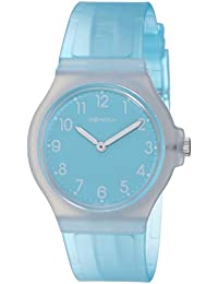 M-WATCH Core 37 Analog Blue Dial Unisex's Watch-WYA.37140.RD