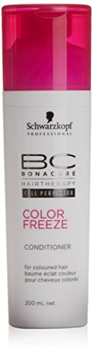 Schwarzkopf Bonacure Color Freeze Conditioner, 1er Pack (1 x 0.2 l)