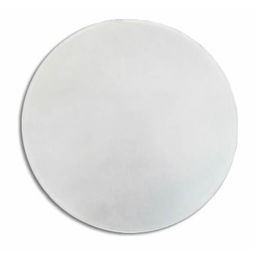 Cristal para downlight 18 cm MATE