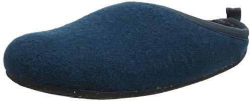 Camper Wabi Pantuflas para Mujer Azul Medium Blue 420 36 EU