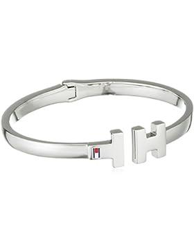 Tommy Hilfiger Damen-Armband 925 Silber Emaille 20 cm-2700853