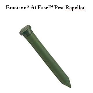 Emerson sorgenfreie # ea400Nagetierbekämpfer Electronic