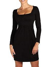 High Fashion beste Qualität neue Version Suchergebnis auf Amazon.de für: Tunika im Empire Stil ...