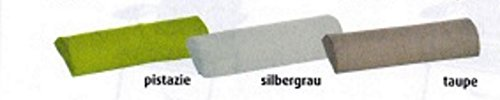 Coussin pistache-gris-argenté-couleur tAUPE à préciser pour piscine sauna terrasse bain de plage soleil bIG chaise longue aMIGO trépied jANKURTZ 207 x 74 cm-hauteur : 40 cm-sTABIELO charge : 120 kg-dISTRIBUTION-holly ® produits sTABIELO contre supplément avec holly fÄCHERSCHIRMEN sur demande-holly-sunshade ®-innovation fabriqué en allemagne