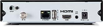 HD-Sat-Receiver Bild
