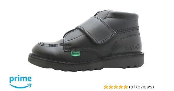 Kickers Kids Kilo J Core Chaussures Formelles en Cuir