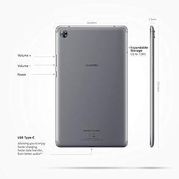 HUAWEI MediaPad M5 8 – 8.4