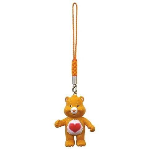 Official Runa Care Bears Mascot Mini Figure with Loop - 1.5