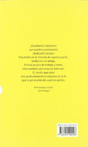 Youcat (español) - catecismo joven de la iglesia catolica (2ª ed.) por Irene Szumlakowski