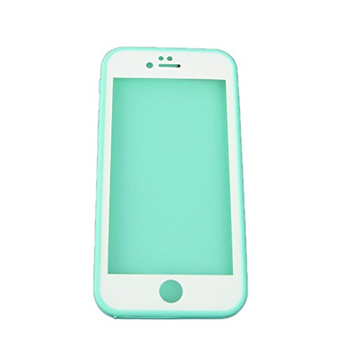 Generic Imported Slim Waterproof TPU Phone Case Cover Touch Screen Bag For iPhone 6 6...-51001355MG
