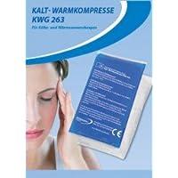 Kalt-Warmkompresse, 26x16cm KWG263 preisvergleich bei billige-tabletten.eu