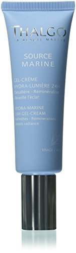 Thalgo Gel-Creme Hydra-Lumiere 24h 50ml