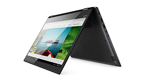 Lenovo YOGA 520 Notebook Convertibile, Display 14.0 Full HD IPS AG Touch, Processore Intel Core i5, 256GB SSD, RAM 8 GB,Lenovo Active Pen 2, Fingerprint, Windows 10, Grey