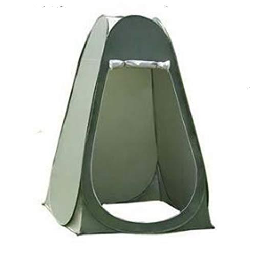 HOUER Outdoor Zusammenklappbares Und Tragbares Sichtschutzzelt, Campingzelt, Bad, Dusche, Angeln, Umkleiden, Lagern, Geräumiger Zeltschutz