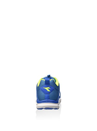 Diadora Herren Hawk 6 Trainingsschuhe Azzurro / Bianco
