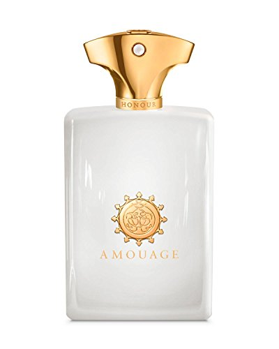 Amouage Honour EDP Man 50 ml, 1er Pack (1 x 1 ml)