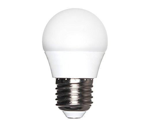 Spectrum Klar Bad (Kleine LED Lampe 6 Watt 500 Lumen neutralweiß)