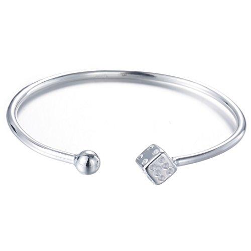 silverage-sterling-silber-wrfel-verstellbare-manschette-armband