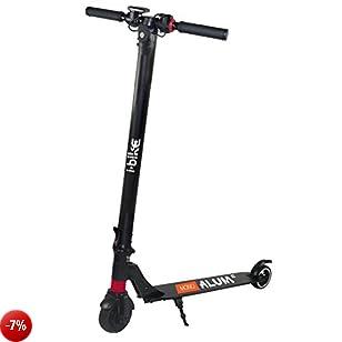 i-Bike Monopattino ALUM2